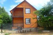 Новый теплый дом для круглогодичного проживания 110 кв.м. - Фото 1
