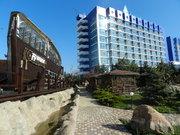 Апартаменты в Аквамарине, Купить квартиру в Севастополе по недорогой цене, ID объекта - 319110737 - Фото 2
