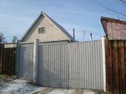 Продам: дом 77 кв.м. на участке 10.5 сот., Продажа домов и коттеджей в Улан-Удэ, ID объекта - 503062087 - Фото 3