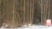 1 950 000 Руб., Зуп-521 зу 12 сот в деревне Шишовка, Земельные участки Шишовка, Солнечногорский район, ID объекта - 201355622 - Фото 9