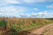 Земельный участок 6 соток в дер. Акишево для ИЖС