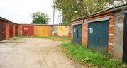 Капитальный кирпичный гараж в городе Волоколамске на ул. Колхозная, Продажа гаражей в Волоколамске, ID объекта - 400049226 - Фото 1