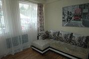 Продается студия, г. Сочи, Лысая гора, Купить квартиру в Сочи по недорогой цене, ID объекта - 329444164 - Фото 1