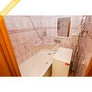 Продается 2-комнатная квартира на ул. Судостроительной д.8в, Купить квартиру в Петрозаводске по недорогой цене, ID объекта - 321973902 - Фото 9