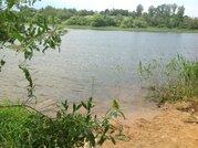 Участок 12 соток в Малых Бережках (Истринское водохранилище) - Фото 4