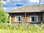 Продажа коттеджей в Каргапольском районе