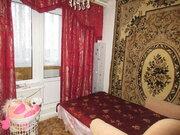 Продам 4 комнатную квартиру с хорошем ремонтом в пос. Нарынка - Фото 2