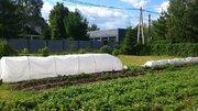 Продается участок 19 соток в деревне Сорокино, Мытищинского района - Фото 4