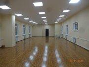 Офисно-торговые помещения 454 кв. м. - Фото 1