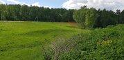 Земельный участок 16 соток д. Чурилково - Фото 1