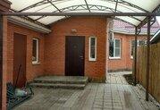Уютный одноэтажный дом с капитальным гаражом - Фото 3