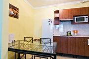Maxrealty24 Хорошевское ш. 12к1, Снять квартиру на сутки в Москве, ID объекта - 319891878 - Фото 16