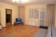 Сдается в аренду 2-комнатная квартира Втузгородок, Аренда квартир в Екатеринбурге, ID объекта - 317897767 - Фото 5
