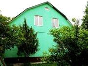 Дом 135 кв.м. для постоянного проживания 10 соток. 45 км. МКАД, Продажа домов и коттеджей в Кубинке, ID объекта - 501531032 - Фото 22