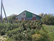 Продается дом с земельным участком, с. Воскресеновка, ул. Мира - Фото 1