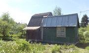 Продам участок с домом в массиве Кобрино - Фото 2