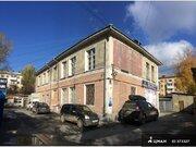 Сдаюофис, Екатеринбург, улица Бажова, 125