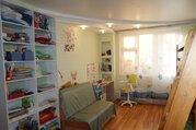 Продаётся 2-комнатная квартира по адресу Лухмановская 17, Купить квартиру в Москве по недорогой цене, ID объекта - 316990700 - Фото 4
