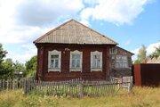 Дом в селе Саввино - Фото 1
