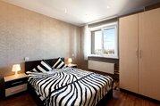Роскошная 3-к квартира, Квартиры посуточно в Нижнем Новгороде, ID объекта - 314854781 - Фото 4