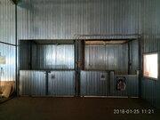 Склад на Ханинском (2 этаж, 2 подъемника, 600кв.м) - Фото 5