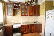 Уютная 2-комнатная квартира новой планировки Воскресенск, ул. Беркино - Фото 5