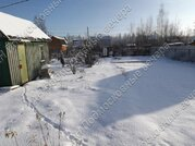 Горьковское ш. 45 км от МКАД, Ногинск, Участок 6 сот.