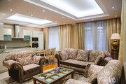 ЖК Фрегат двухкомнатная квартира, Купить квартиру в Сочи по недорогой цене, ID объекта - 323441172 - Фото 7