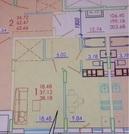Новый дом, новая 1 комнатная квартира ЖК Чайковский