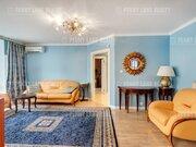 Продажа квартиры, м. Парк культуры, Фрунзенская наб. - Фото 1