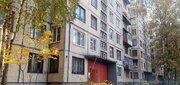 Однокомнатная квартира в Блочном доме, Выборгский р-н, Луначарского .