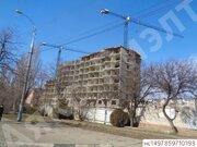 Продажа однокомнатной квартиры на Стахановской улице, 1 в Краснодаре, Купить квартиру в Краснодаре по недорогой цене, ID объекта - 320268453 - Фото 2