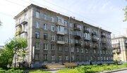 Отличная квартира у метро в Отличном состоянии в Сталинском доме, Купить квартиру в Санкт-Петербурге по недорогой цене, ID объекта - 320824345 - Фото 7