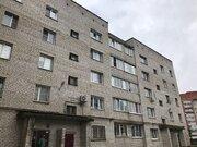 Однокомнатная квартира город Белоусово. Продажа