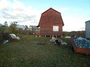 Участок 12 соток в д.Тимофеево с летним домиком рядом с рекой - Фото 3