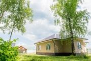 Продается дом 150 кв.м на уч. 13 соток в д.Кулаково, Чеховский р-н - Фото 4