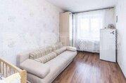 Продажа квартиры, Тюмень, Ул. Ватутина, Купить квартиру в Тюмени по недорогой цене, ID объекта - 329280231 - Фото 5