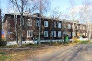 Омская 5, Купить квартиру в Сыктывкаре по недорогой цене, ID объекта - 322441439 - Фото 14