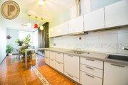 3 ком Баумана 7, Купить квартиру в Красноярске по недорогой цене, ID объекта - 329376346 - Фото 15