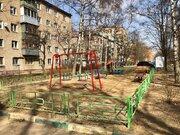 Двухкомнатная Квартира Область, улица 8 Марта, д.19, Щелковская, до 40 . - Фото 4