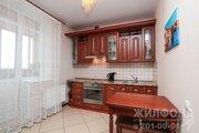 Продажа квартиры, Новосибирск, Ул. Высоцкого, Купить квартиру в Новосибирске по недорогой цене, ID объекта - 321689880 - Фото 15