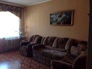 Квартира Адриена Лежена 13, Аренда квартир в Новосибирске, ID объекта - 317078644 - Фото 1