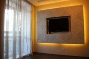 Квартира ул. Сибирская 46, Аренда квартир в Новосибирске, ID объекта - 317433748 - Фото 3