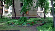 Светлая просторная квартира Тишинская площадь, дом 6 - Фото 2