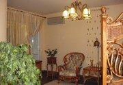 4 комнатная квартира