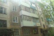 Продам 2-х комнатную квартиру, Купить квартиру в Смоленске по недорогой цене, ID объекта - 320791987 - Фото 7