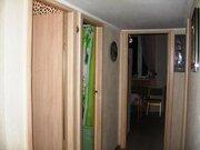 Г. Пушкино, центр, 2 комн. изолированная квартира 52м +лоджия, сур - Фото 4