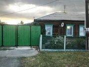 Продажа дома, Еманжелинск, Еманжелинский район, Пионерский пер. - Фото 1