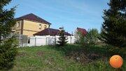 Продается участок, Новорижское шоссе, 65 км от МКАД - Фото 1