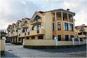 2 ком/квартира в первой линии от берега моря в коттеджном посёлке - Фото 3